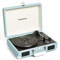 Crosley Radio 'Cruiser' Turntable (Nordstrom Exclusive)