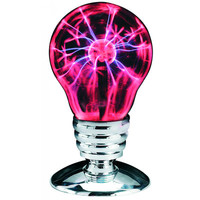 Creative Motion Plasma Bulb