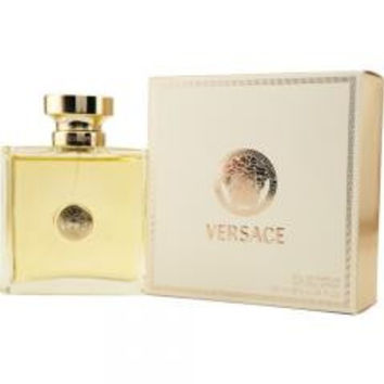 VERSACE SIGNATURE EAU DE PARFUM SPRAY 3.4 OZ
