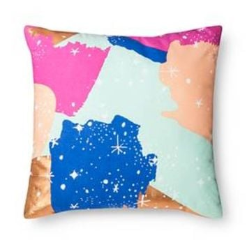 Oh Joy! Painted Constellations Pillow