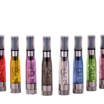 Newest CE4S CE4+ CE5 CE6 atomizer newest cartomizer Clearomizer for ecig ego t,ego w e-cigarette