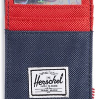 Men's Herschel Supply Co. 'Raven' Card Case