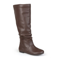 Journee Collection Jayne Tall Knee High Shoes