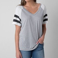 BKE Core Color Block T-Shirt