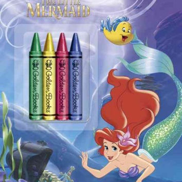 Mermaid Magic (Disney Princess)