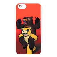 Fall Out Boy Folie A Deux For iPhone 5 / 5S / 5C Case