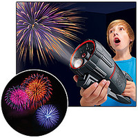 Fireworks Special Effects Light Show Gun
