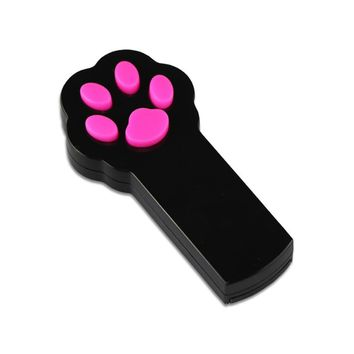x Laser Pet Pointer Cat For Play Paw 1 dog playing Pattern training pet LED Cat Light Teaser and Toy
