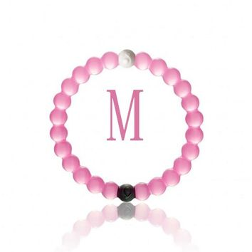 Lokai Pink Limited Edition Bracelet - Size Large