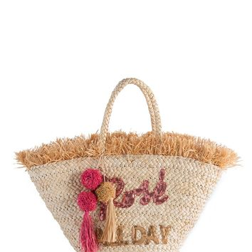 Rose All Day Tote