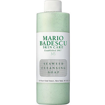 Mario Badescu Seaweed Cleansing Soap | Ulta Beauty