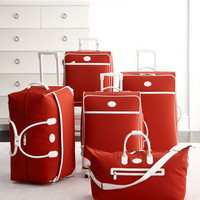 "Bric's - ""Pronto Rosso"" Luggage - Horchow"