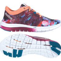 Reebok Women's Zquick Goddess 2.0 Wow Running Shoe