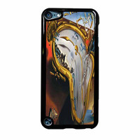 Salvador Dali Soft Watch Melting Clock iPod Touch 5th Generation Case
