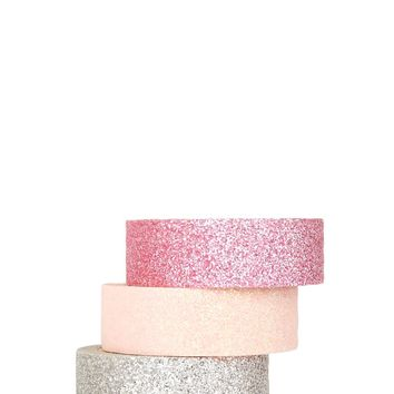 Pastel Washi Tape Pack