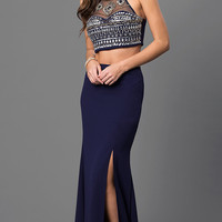 Dresses, Formal, Prom Dresses, Evening Wear: MY-2905US1S