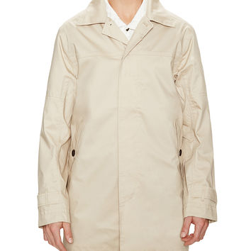 Rugged Mac Cotton Jacket
