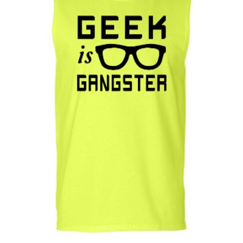 Geek is Gangster