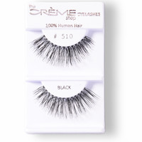 New York Lashes - Black