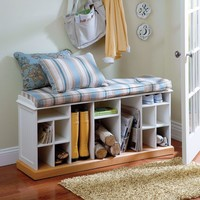 Providence Shoe/Boot Bench