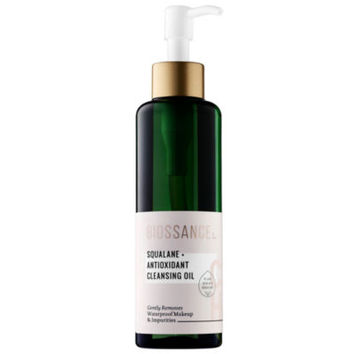 Biossance Squalane + Antioxidant Cleansing Oil - JCPenney