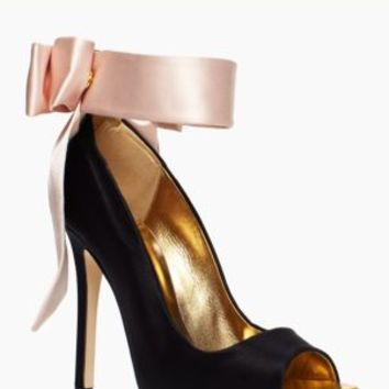 091075dc0335 GRANDE BOW heels - kate spade new york from kate spade new york
