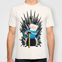Finn / Game of thrones T-shirt by Charleighkat