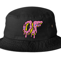 OF ODDFUTURE KUSH AND ORANGE JUICE bucket hat