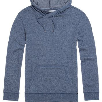 On The Byas Phen Mock Twist Hoodie - Mens Shirt