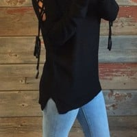 Laid Back Love Sweater