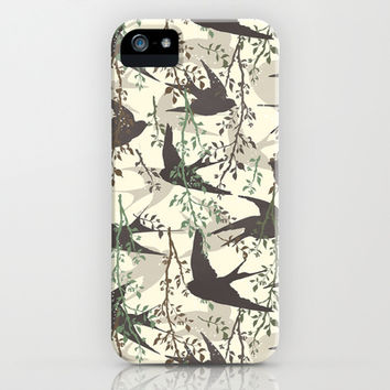 Just An Early Autumn Day iPhone & iPod Case by Paula Belle Flores