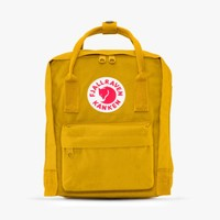 fjallraven - the kanken mini - more colors
