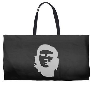 classic che guevara red Weekender Totes