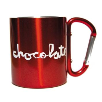 Chocolate Skateboards Chocolate Carabiner 10oz Cup