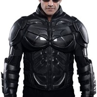 UD Replicas The Dark Knight Rises: Batman Motorcycle Suit Jacket, X-Large