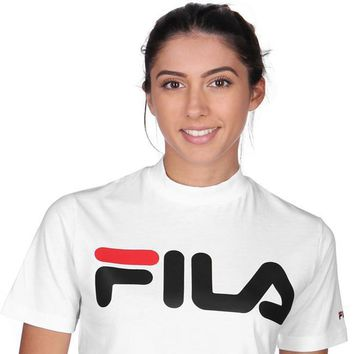 FILA? Miss Eagle Tee