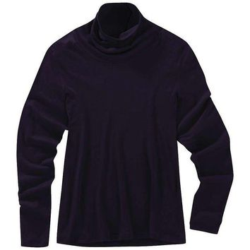 CREYYN3 Ibex Seventeen.5 Funnel Neck Top - Women's