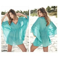 Mapale 7862 Cover-Up Beach Dress
