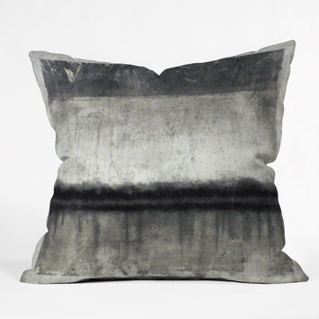 Conor O'Donnell E2 Outdoor Throw Pillow