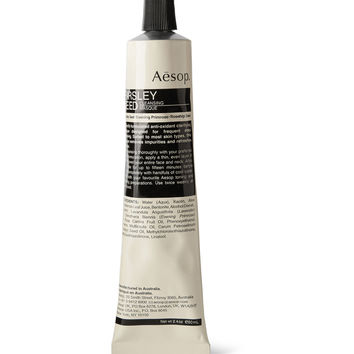 Aesop - Parsley Seed Cleansing Masque, 60ml