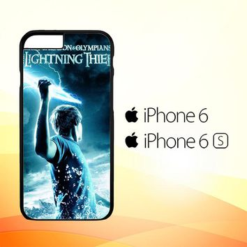 Percy Jackson Olympians Z0272 iPhone 6|6S Case