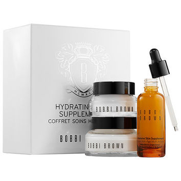 Hydrating Skin Supplements Set - Bobbi Brown | Sephora