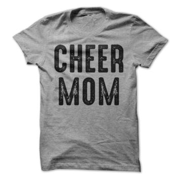 Best Cheer Mom Shirts Products on Wanelo 1bae1be339