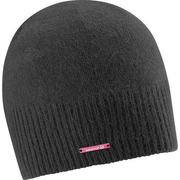 ICIKJG9 Salomon Women's Angel Beanie