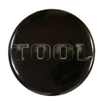 Tool - Ice Logo Button