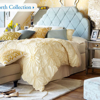 Bedroom collections bedroom furniture from pier 1 imports epic for Pier one imports bedroom furniture