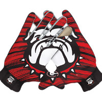 Nike Stadium (Georgia) Men's Gloves