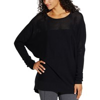 CALIA by Carrie Underwood Women's Mixed Stitch Dolman Sweater | CALIA Studio