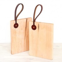 Maple Cutting Board - kitchen & dining - house & home
