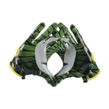 Nike Vapor Knit (Oregon) Men's Football Gloves